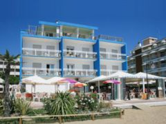 Hotel Tizian Bar