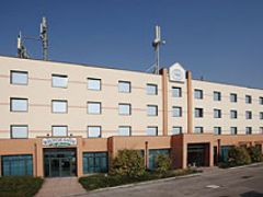Nettuno Hotel Ferrara