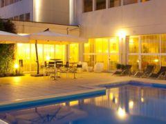 Best Western Hotel Farnese Parma