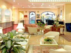 Palace Hotel Maria Luigia