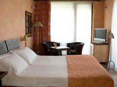 Hotel Olivi Spa