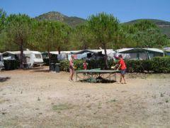 Camping Casa dei Prati appartamenti