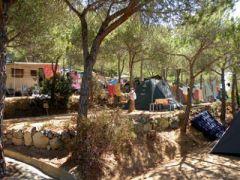 Camping Europa Di Bruno Orsola