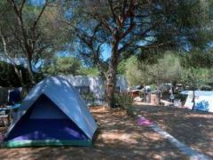 Camping Village Le Calanchiole Isola d'Elba