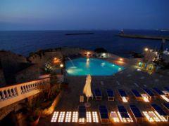 Pagoda Hotel & Residence Ischia
