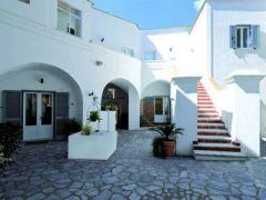 Hotel b&b Villa Giusto