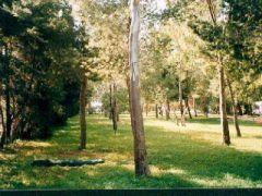 Camping Lu Baruni