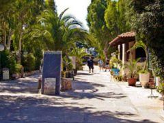 Camping Villaggio Egàd
