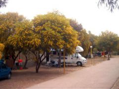 Camping Residence Capo Passero