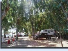 Camping Village La Timpa
