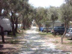 Camping La Plaja
