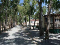 Camping Salica