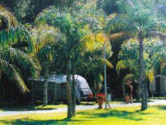 Camping Mokambo