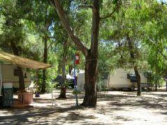 Camping Costa Splendente
