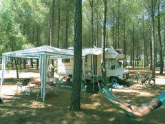Camping Thurium