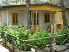 Camping Village Riva dei Greci
