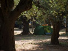 Camping Baia di Gallipoli