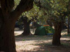 Camping Baia di Gallipoli