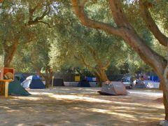 Camping Porto Miggiano