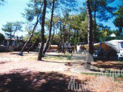 Campeggio Mulino D'Acqua