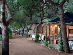 Camping Cala Dei Ginepri