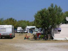 Camping Campofreddo