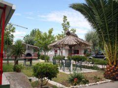 Village Camping Cervo