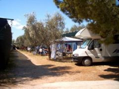 camping Fontana delle Rose