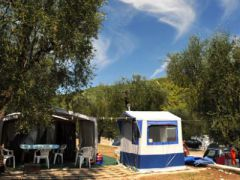 Residence Camping Vignanotica