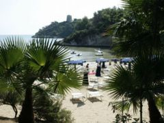 Camping S. Felice