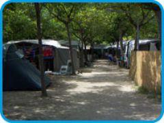 Camping Paola
