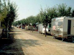 Camping Il Frutteto