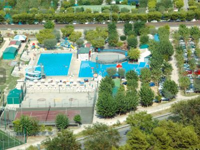 Camping Verde Mare