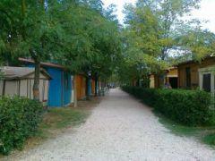 Camping La Risacca