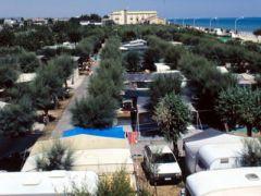 Camping Gabbiano