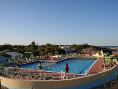 Villaggio Turistico Rosolina Mare Club