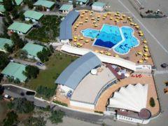 Villaggio Turistico Rosapineta Sud