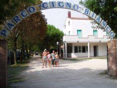 Camping Parco Cigno Bianco