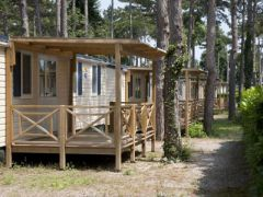 Camping Village Mare Pineta Baia Sistiana