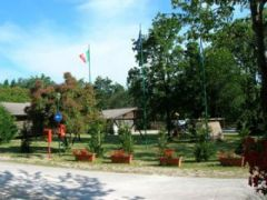 Camping Pian del Grisa