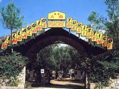 Villagio Campeggio E Parco Pisacane