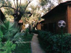 Villaggio Camping Esca