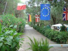 Camping Del Verde