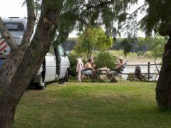 Camping La Foce dei Tramonti