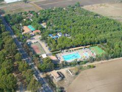 Camping Villaggio Paestum