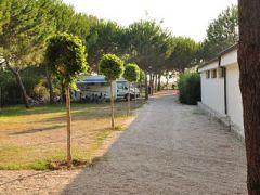 Mediterranea Camper Village