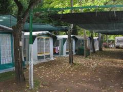 Camping porticciolo