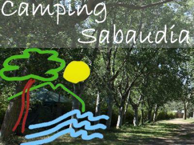 Camping Sabaudia