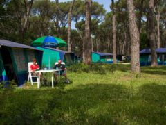 Camping Village Fabulous