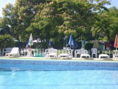 Centro Turistico Aurelia Club